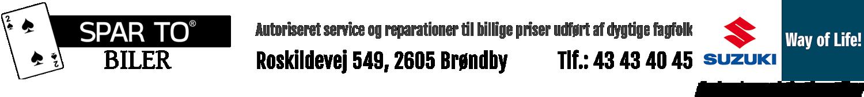 Spar To Biler